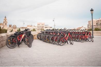 Excursiones en Bicicleta en Valencia